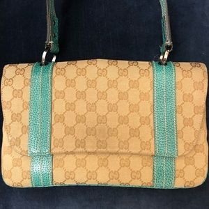 Gucci Small Flap Bag